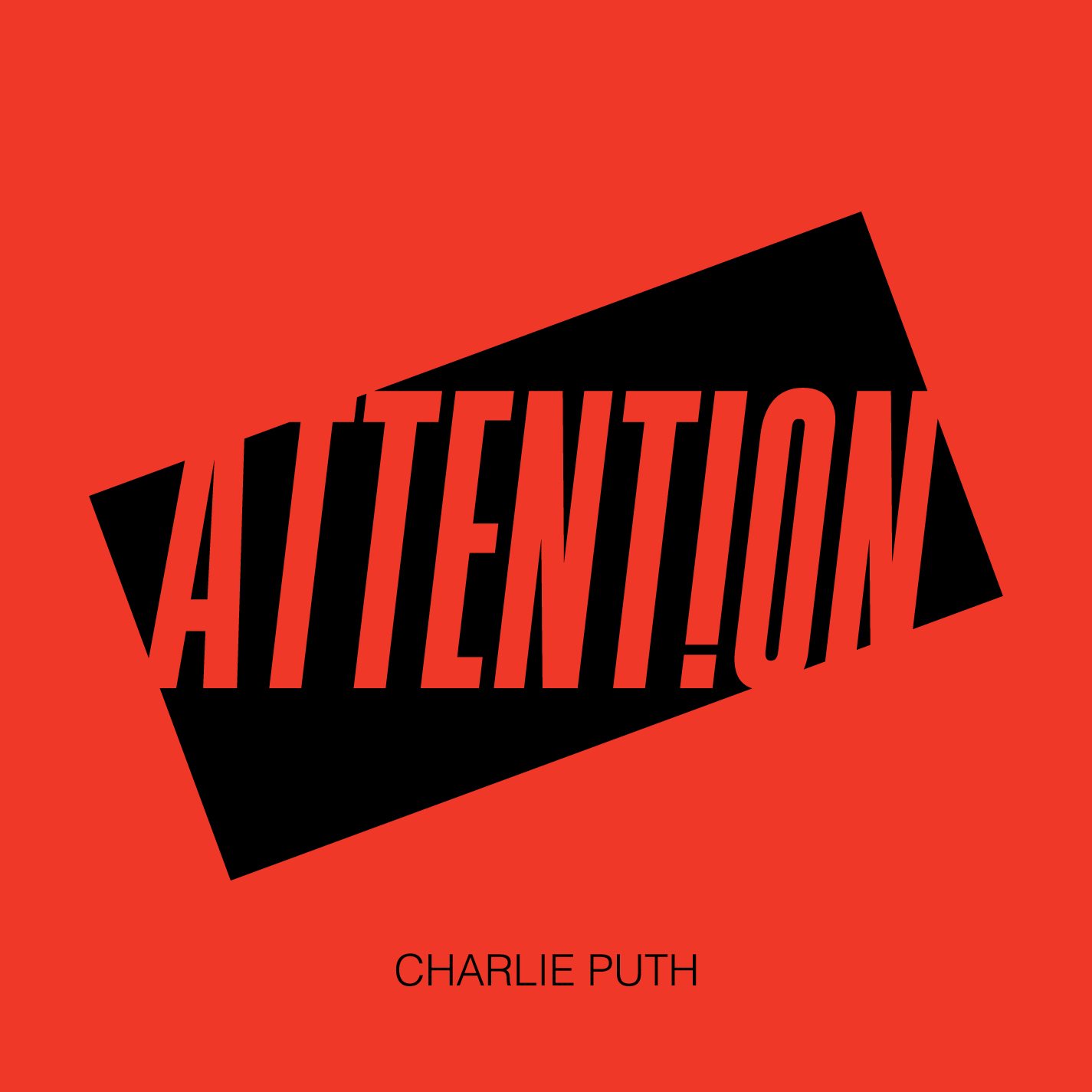 attention charlie puth song