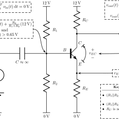 Common Base Configuration Circuit Diagram How To Make A Stem And Leaf Emitter Wikiwand