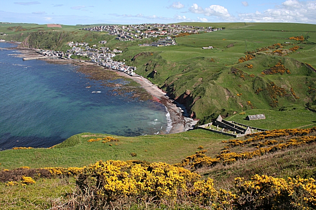 Gardenstown Travel Guide At Wikivoyage