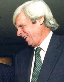 George Plimpton - Wikipedia