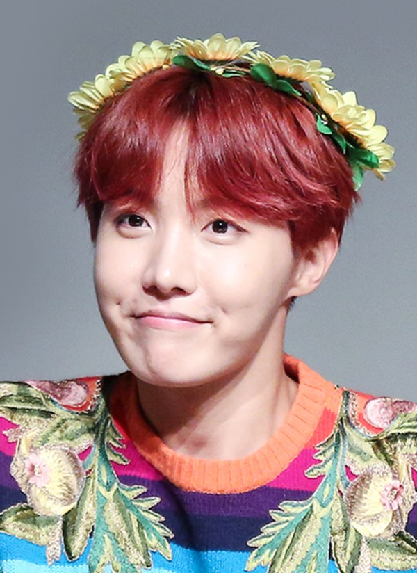 Bts Jhope Song Lyrics - Year of Clean Water
