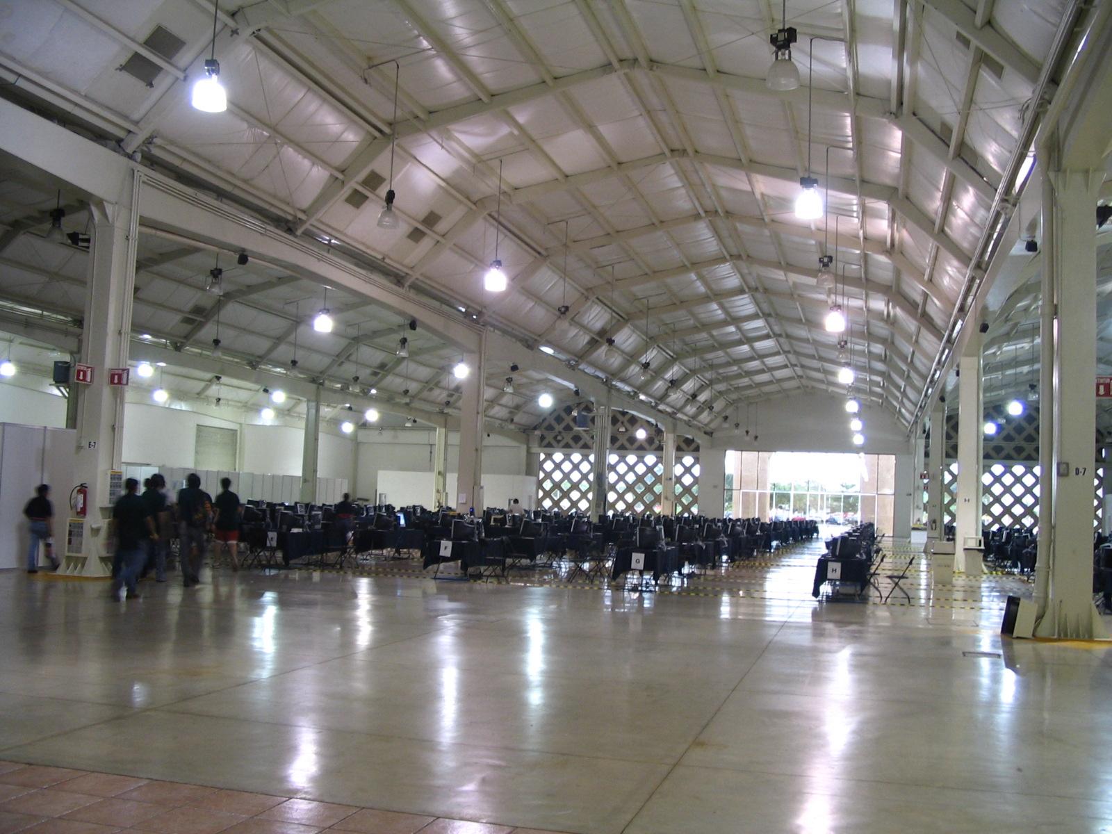 Yucatn Siglo XXI Convention Centre  Wikipedia