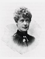 Alma Åkermark