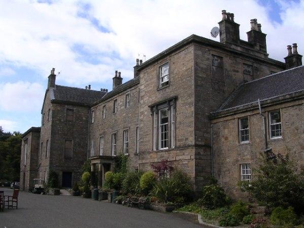 Cawder House – Wikipedia