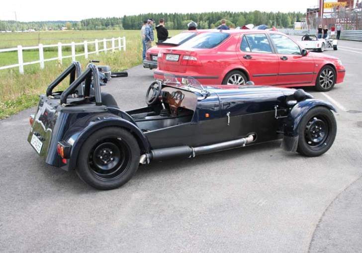 Jeep Kit Cars To Build Yourself