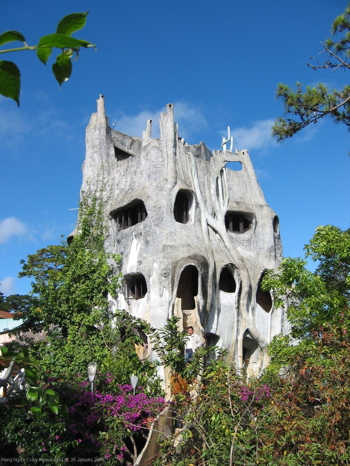 Hng Nga Guesthouse Wikipedia