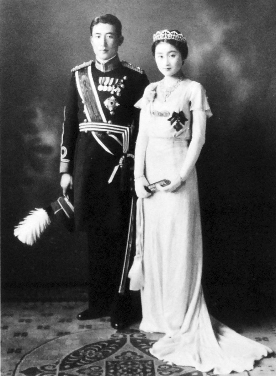 北白川祥子 - Wikipedia