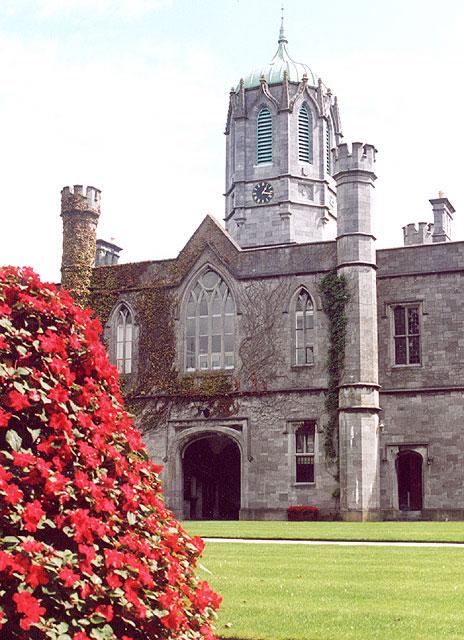 Universidad Nacional de Irlanda Galway  Wikipedia la enciclopedia libre