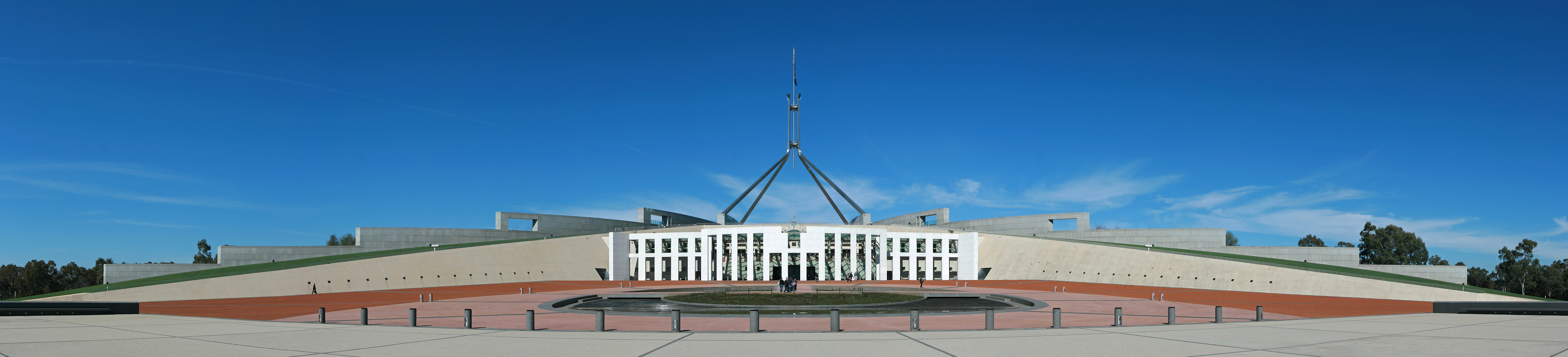 Parliament House Canberra Wikipedia