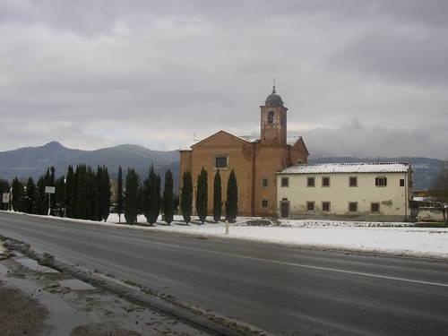 Santuario della Madonna dellAcqua  Wikipedia
