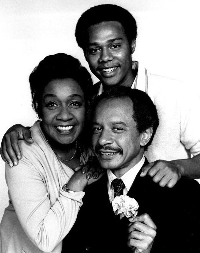 the american dream is on life support — the jeffersons TV show