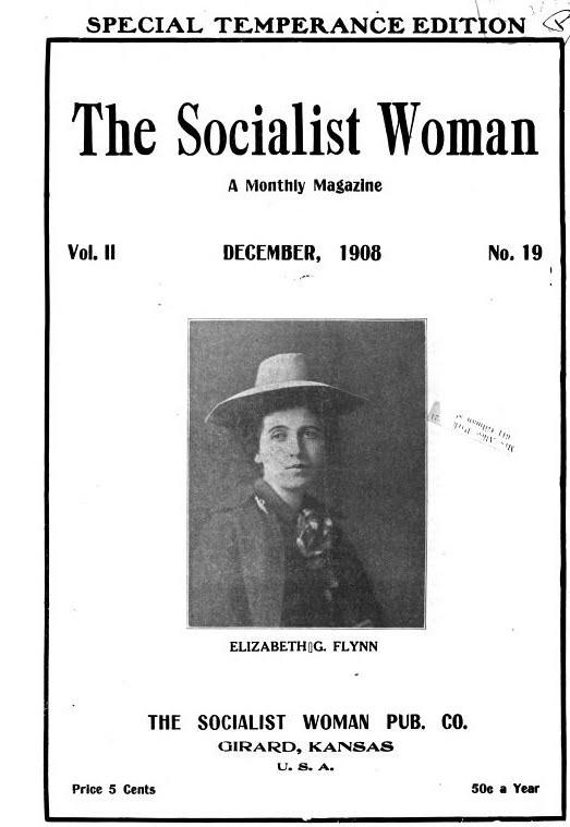 The Socialist Woman  Wikipedia