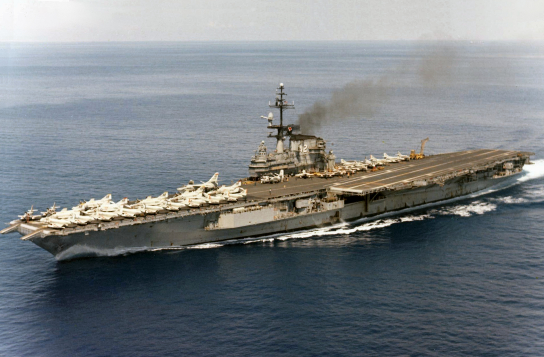 USS Franklin D Roosevelt CV 42 Wikipedia