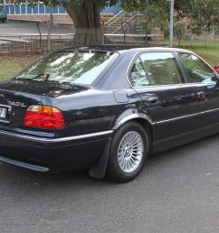 file 2000 bmw 740il e38 sedan 27204434416 jpg [ 4752 x 3168 Pixel ]