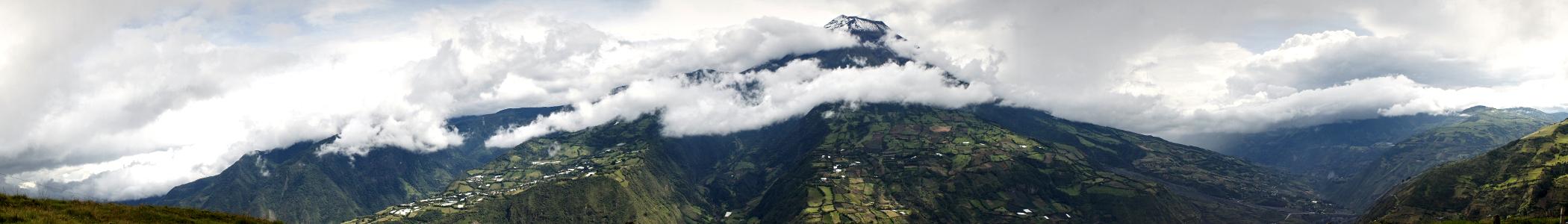 Andean Highlands Ecuador Travel Guide At Wikivoyage
