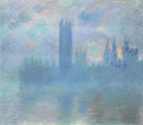 File Claude Monet Houses Of Parliament London 1900-1903