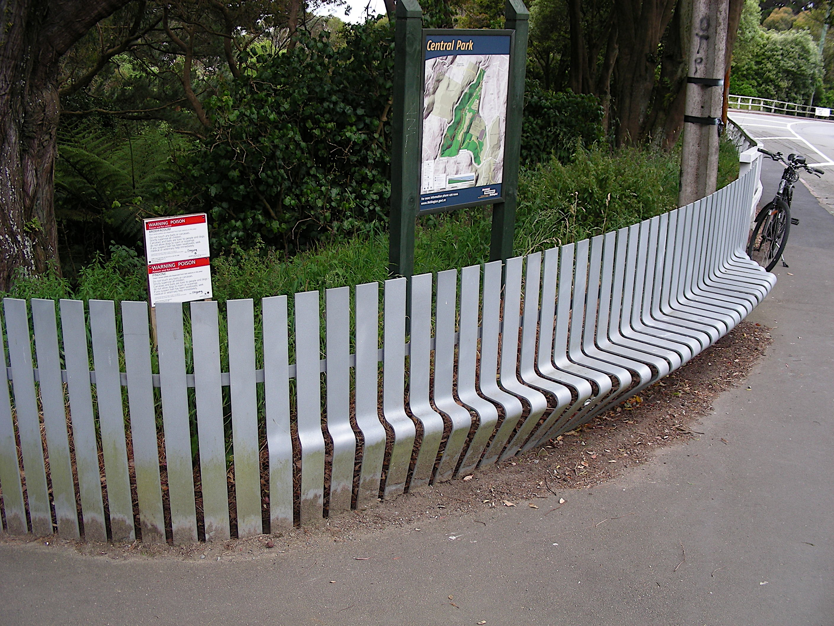 file fence bench 8216597616