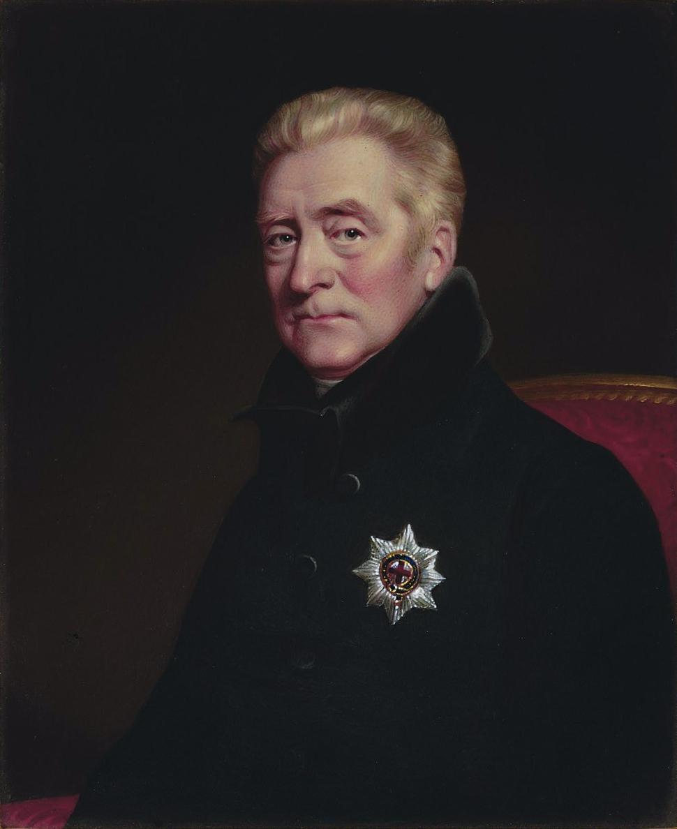 FileGeorge John 2nd Earl Spencer by Henry Pierce Bone