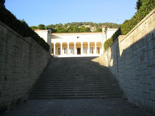 Ivan Metrovi Gallery  Wikipedia