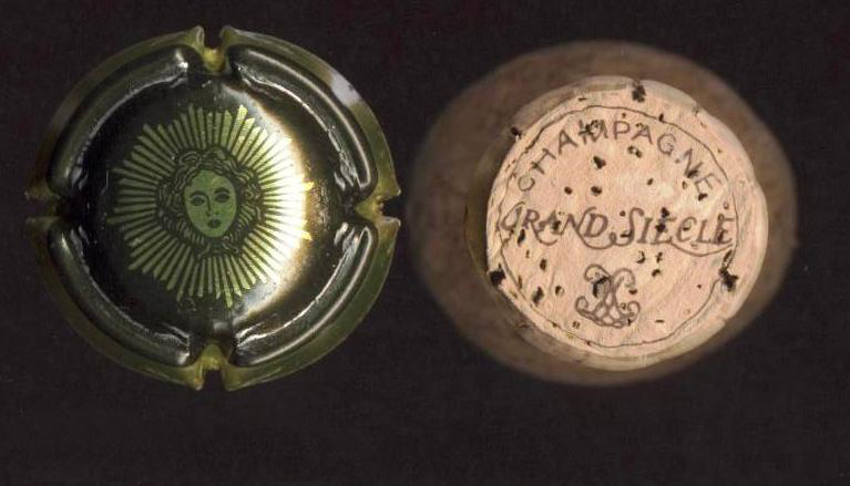 Capsule de champagne  Wikipdia