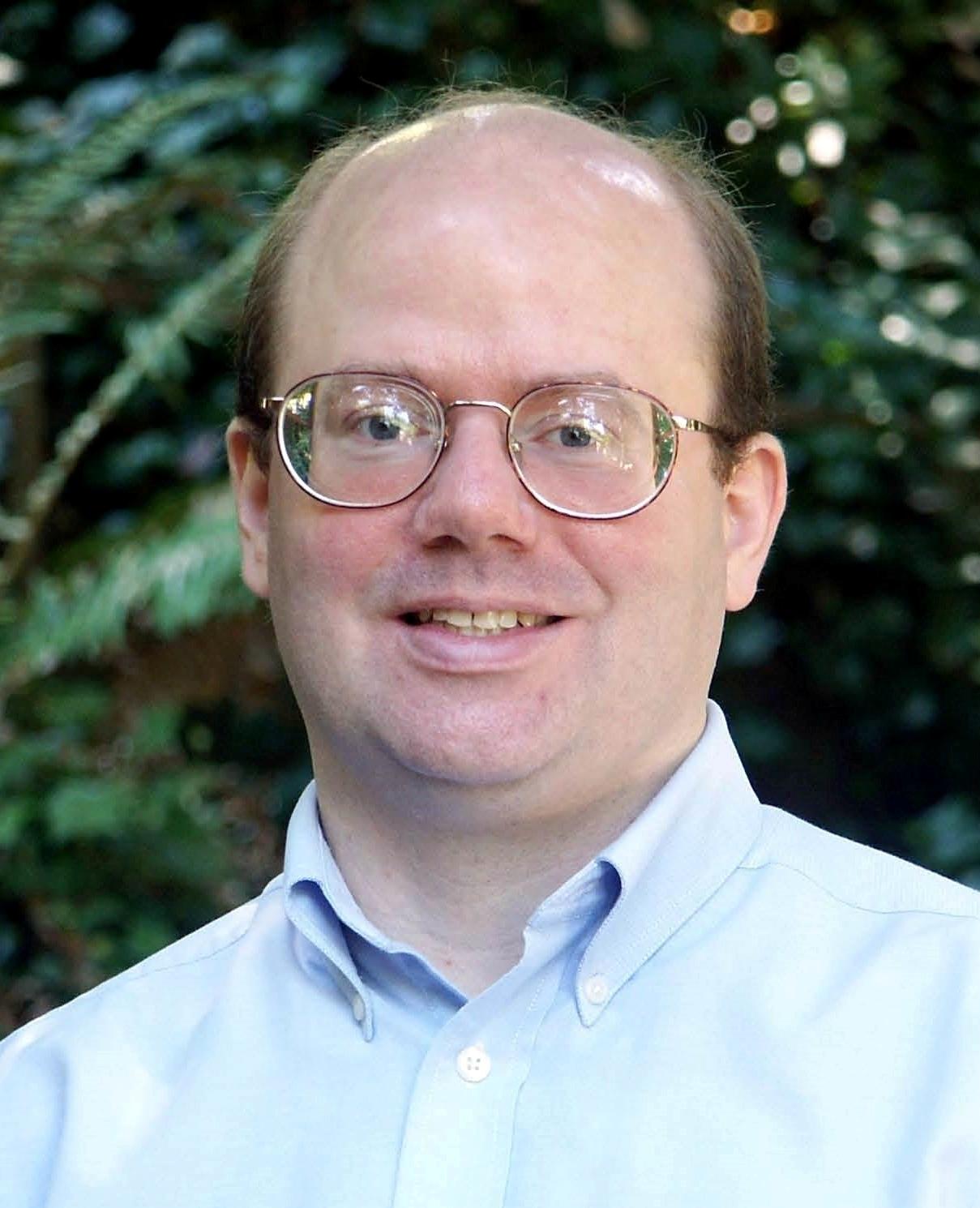 Larry Sanger - Wikipedia creator