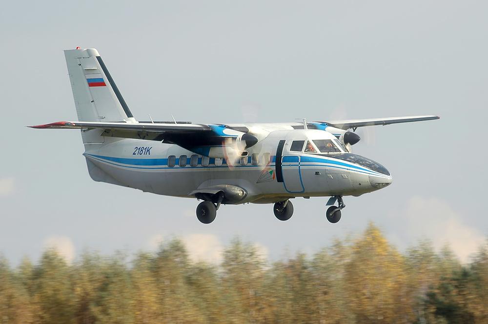 Let L-410 – Wikipedia