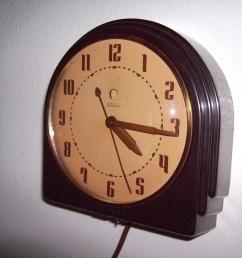 electric clock [ 1600 x 1200 Pixel ]