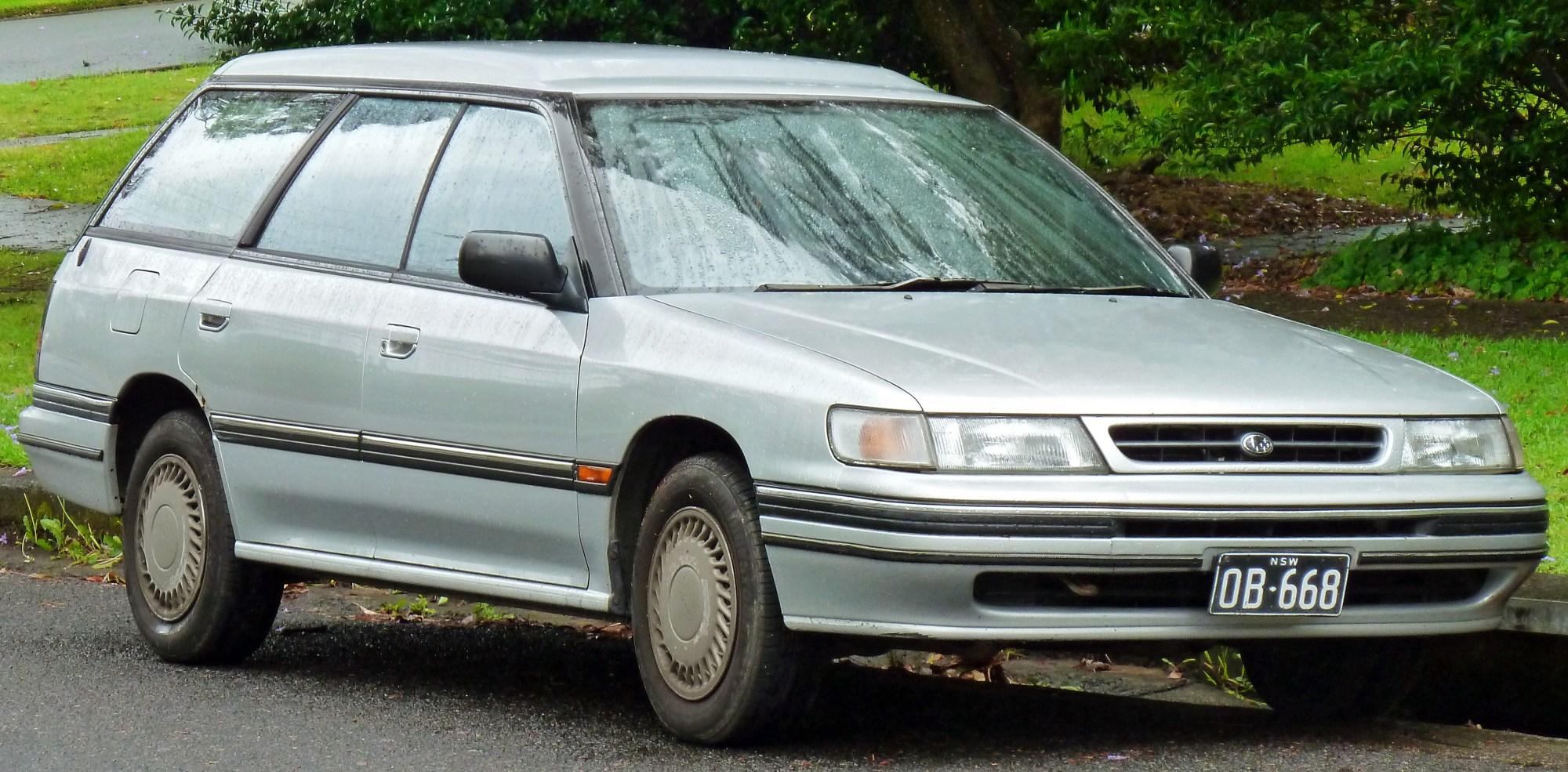 hight resolution of file 1993 subaru liberty bf6 lx 2wd station wagon 2011 11