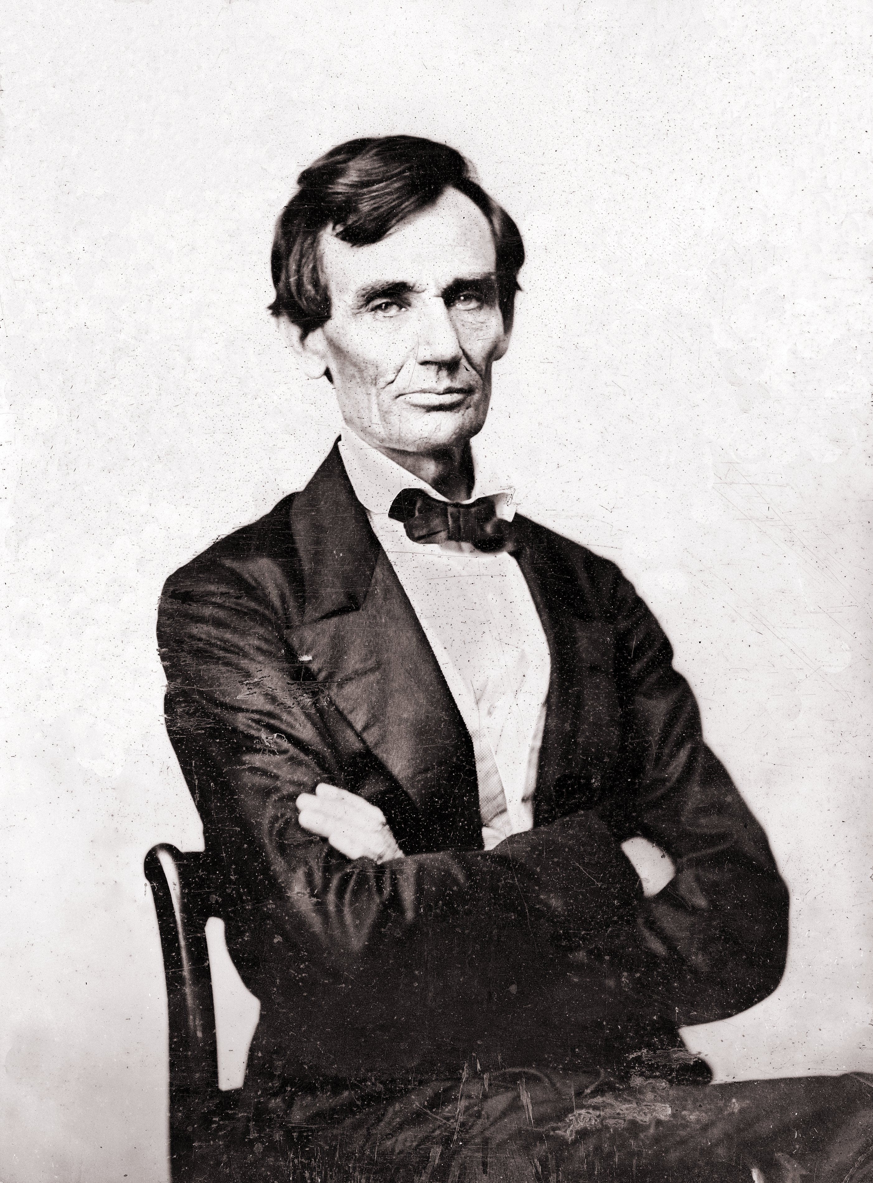 File Abraham Lincoln O 36 By Butler Crop