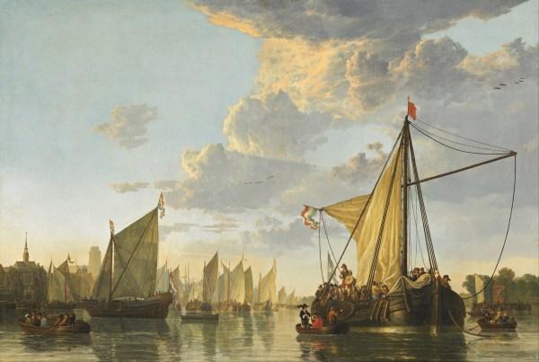 File Aelbert Cuyp - Maas Dordrecht Google Art