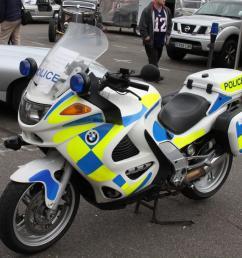 file bmw k1200rs police motorcycle bury st edmunds 17 07 11 jpg [ 1600 x 1067 Pixel ]