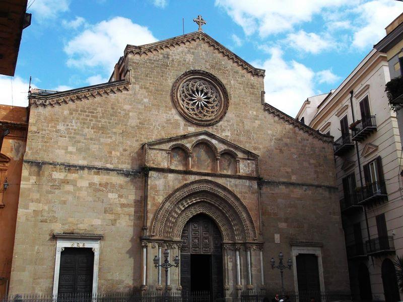 San Francesco dAssisi Palermo  Wikipedia