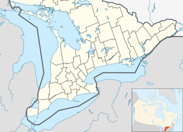 Woodstock Ontario Wikipedia