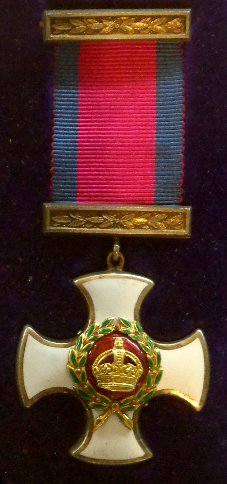 Distinguished Service Order  Wikipedia