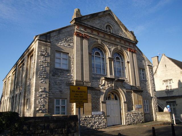 File:Former Stroud Methodist Church - geograph.org.uk - 591558.jpg