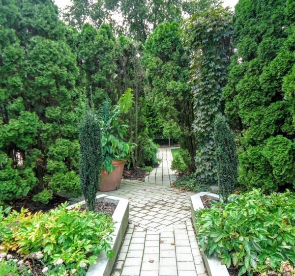 Grounds Sculpture - Wikipedia