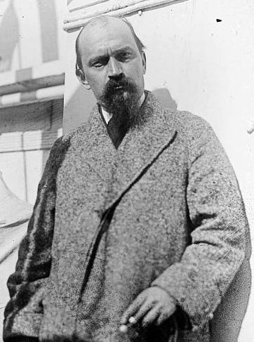Иван Мещрович