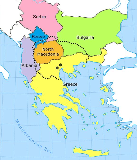 Macedonia 2014 | World Elections
