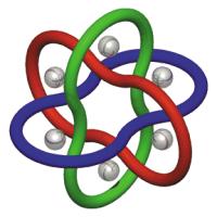 Molecular Borromean rings - Wikipedia