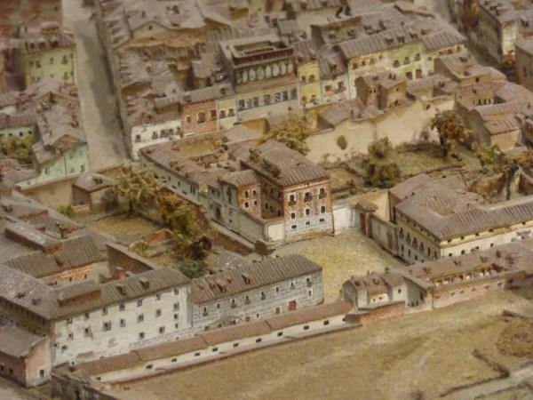File Plaza Del Rey Casa De Las Siete Chimeneas En 1828