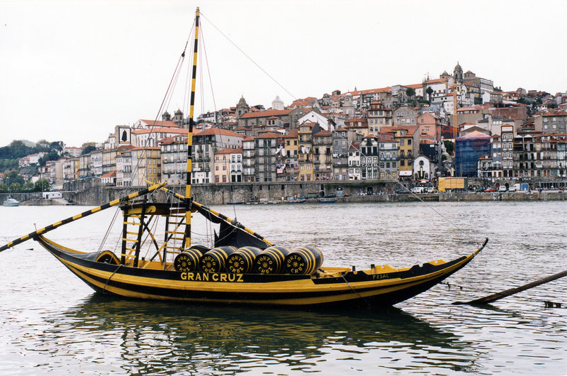 Portuguese wine - Wikipedia
