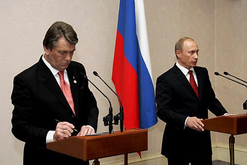 Archivo: Vladimir Putin, en Kazajstán 11 de enero 2006-2.jpg