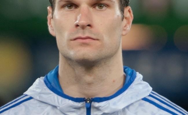 Asmir Begović Wikipedia