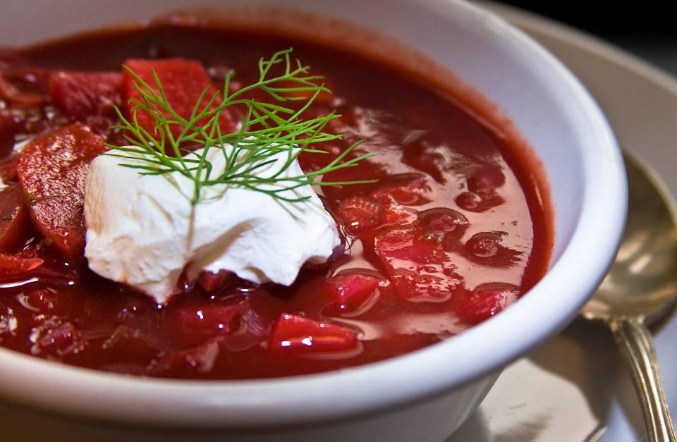 """Результат пошуку зображень за запитом """"borscht"""""""