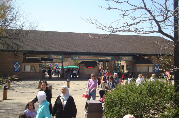 File Cleveland Zoo - Wikimedia Commons