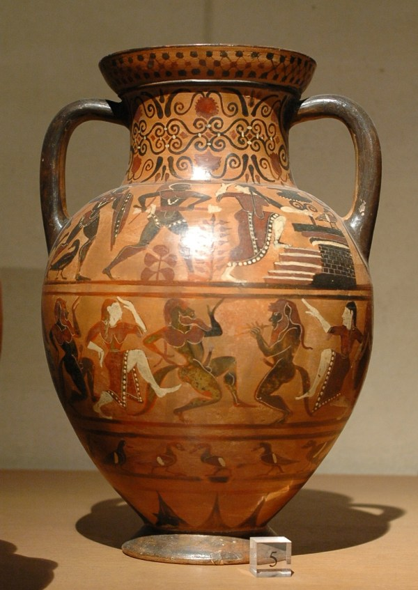 Ceramic Art History