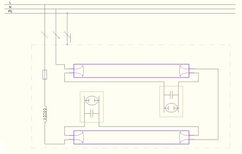 small resolution of diagram fluorescent lights further fluorescent light wiring diagram