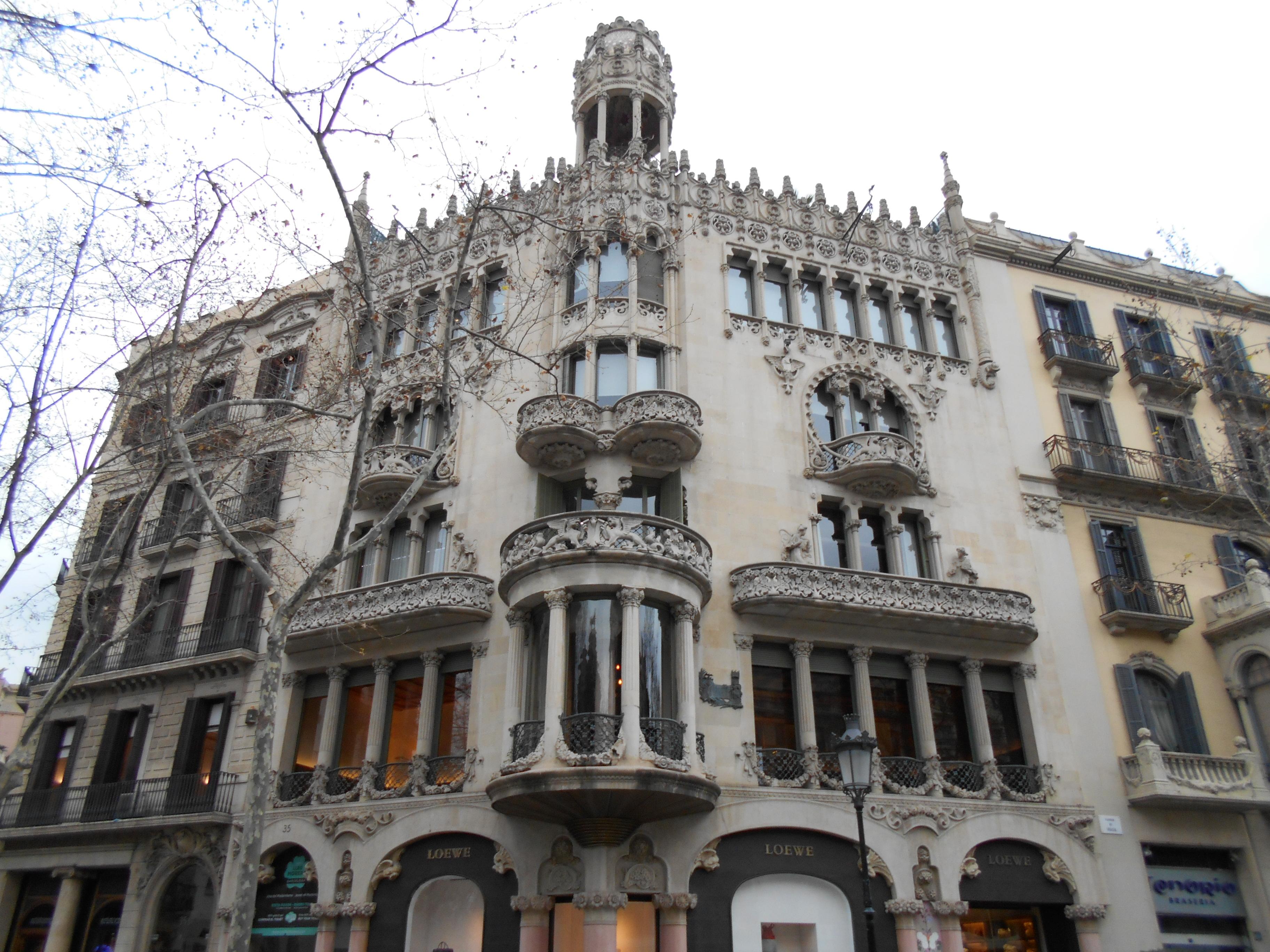 Casa Lle Morera  Wikiwand