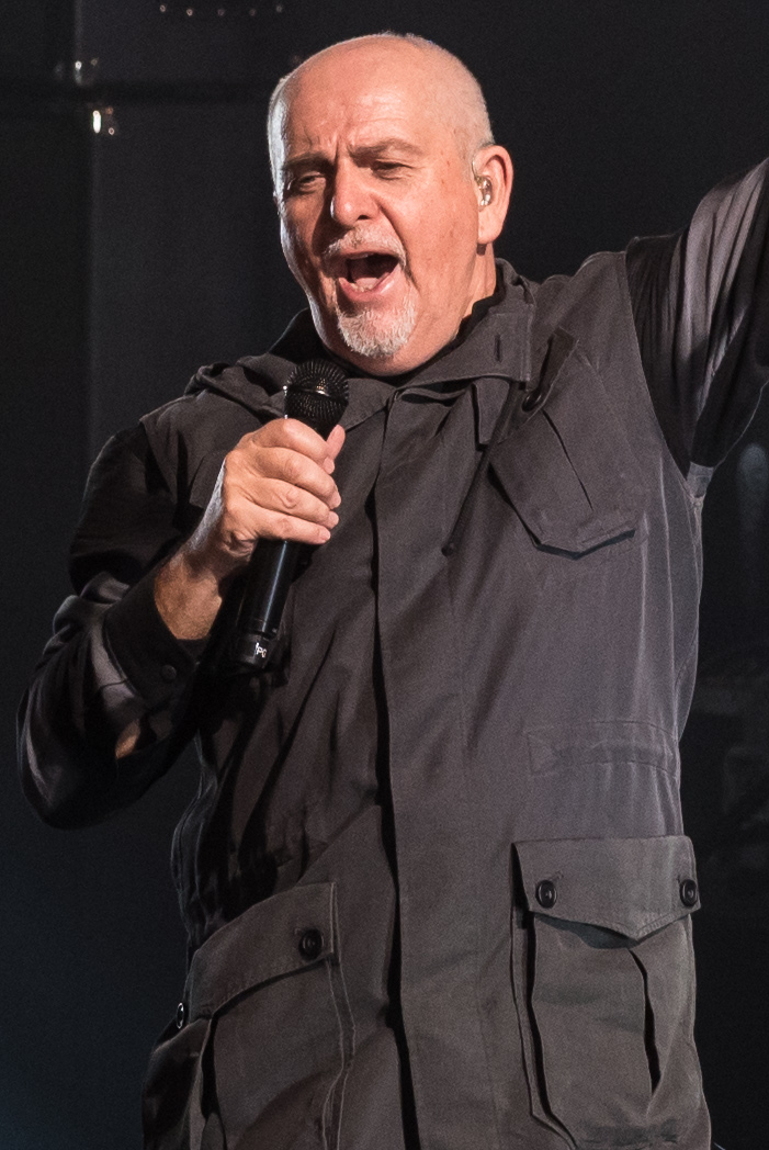 Peter Gabriel Wikipdia