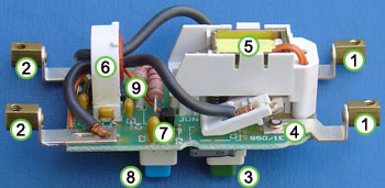 Gfci Line Load Wiring Diagram Residual Current Device Wikipedia